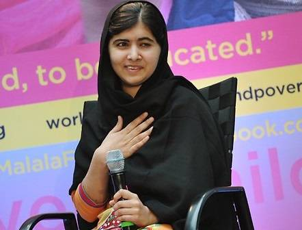 Malala scholarship programme approved by US panel