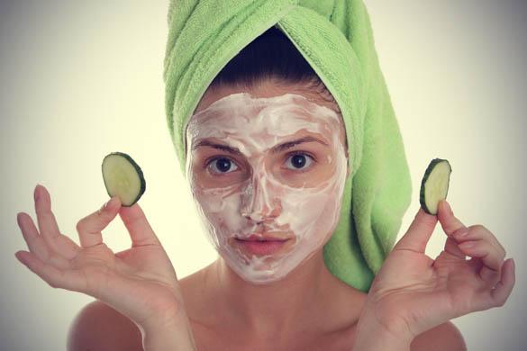 Dr. Khurram Mushir Tips for Making Acne and Blackhead Mask