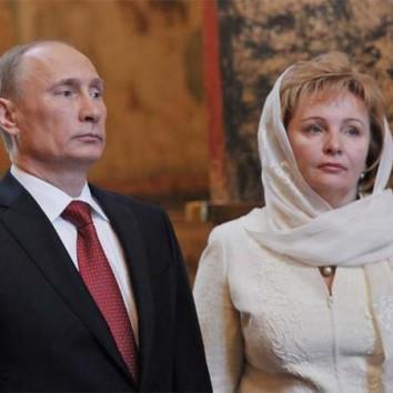 Vladimir Putin Is Officially Divorced