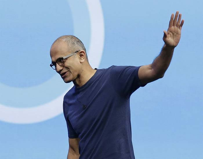 How Microsoft's New CEO Satya Nadella Completely Changed The Company
