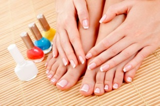 Dr. Khurram Mushir's Tips For Smooth Hands And Feet