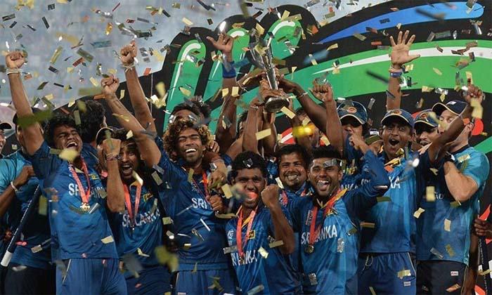 T20 World Cup 2014, Sri Lanka Wins the Cup