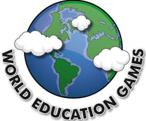World-Education-Games-Round-Png