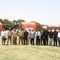 """""""Mobilink hands over food supplies to Pakistan Army for over 8000 InternallyDisplaced Persons (IDPs) """""""