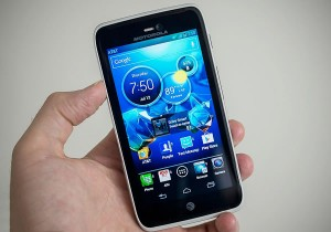Motorola Atrix-HD