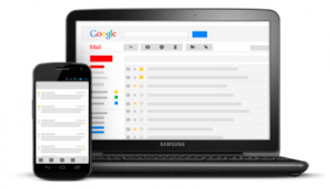 sync-gmail