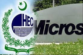 Microsoft and HEC