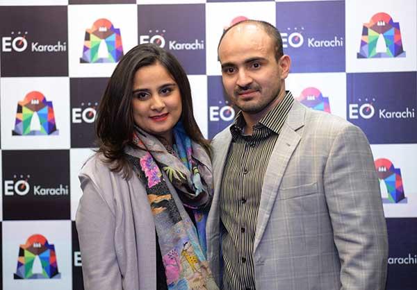 Nida & Faizan Syed