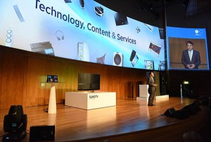 Samsung MENA, President_C.R Lee at 2016 MENA Forum_Image2