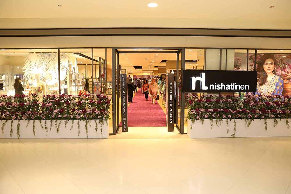 Nishat Linen Outlet