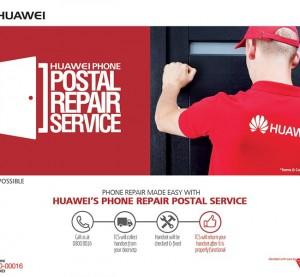 huawei-postal-service