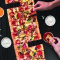 Pizza Hut Big Dipper - Lahore invite