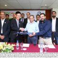 Zong Becomes Exclusive Telecom Partner of Pakistan's Largest Multiplex